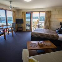 Ocean View Family Suite