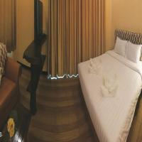 Deluxe Double Room with Balcony D33