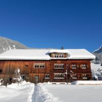 Hotel Pictures: Ferienwohnungen Moosbrugger, Au im Bregenzerwald