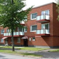 Hotel Pictures: Finnhostel Joensuu, Joensuu