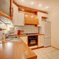 Comfort Two-Bedroom Apartment - Malaya Sadovaya Street 3/54 74