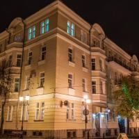 Zdjęcia hotelu: Hotel Eridan, Witebsk