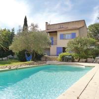 Hotel Pictures: Holiday home Aigues-Vives YA-1285, Mus