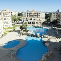 Fotografie hotelů: St Nicolas Elegant Residence, Paphos City