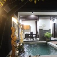 Fotos del hotel: Alit Bali Villa, Canggu