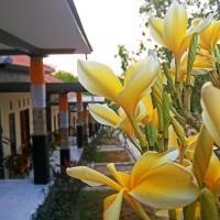 ホテル写真: トレゲ サーフ キャンプ ウルワツ, ウルワツ