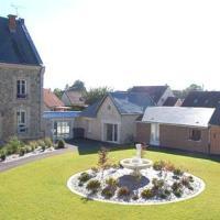 Hotel Pictures: Hotel Le Relais De Fleurette, Pontavert
