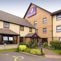 Premier Inn Rugby North - M6 Jct 1