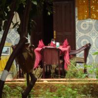 Restaurant Khaima Barage Massa
