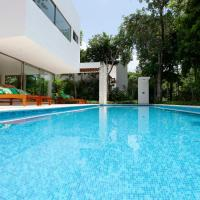 Bahia Principe Vacation Rentals - Three-Bedroom House