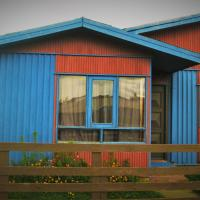 Hotel Pictures: Patagonia Solotraveler, Puerto Natales