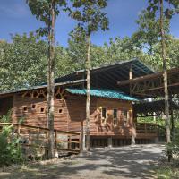 Hotel Pictures: Cinco Ceibas Reserve, Sarapiquí