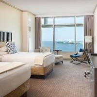 King or Double Room - Grand Club Lounge Access