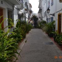 Townhouse Marbella Huerto Porral