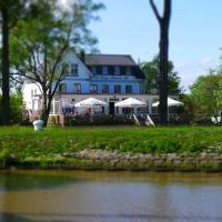 Hotel Pictures: Burger Fährhaus, Burg