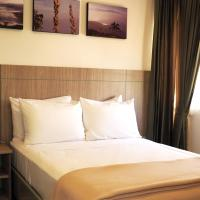 Hotelbilleder: Hotel Zamay, Santa Marta