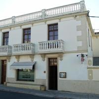 Hotel Pictures: Hotel Villa Matilde, Malpartida de Cáceres