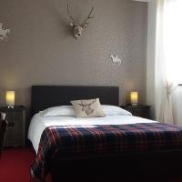 Hotel Pictures: Auberge du 7, Brinon-sur-Sauldre