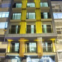 Sky Kamer Hotel Antalya
