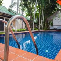 Deluxe Double Room Pool View