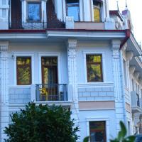 Φωτογραφίες: Natali Deluxe Apartments, Borjomi