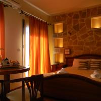 Superior Double Room with Balcony and Lake View