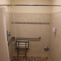 Private Ten Person Dormitory Style Room