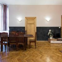 Five-Bedroom Apartment