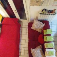 Studio with Terrace - Split Level