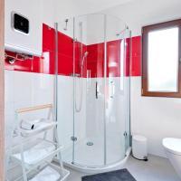 Three-Bedroom Chalet 5