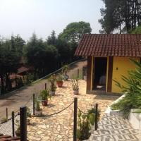 Hotel Pictures: Pousada Shangrilla, Penedo