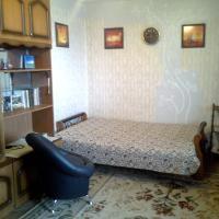 Apartment 2-y Shchelkovskiy pr-d, 5к2