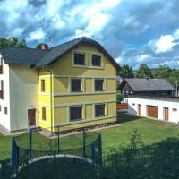 Hotel Pictures: Apartmány Barto21, Bartošovice v Orlických Horách