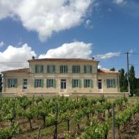 Hotel Pictures: Gites Gayet, Saint-Androny