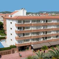 Hotellikuvia: Apartamentos Eldorado, Lloret de Mar