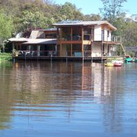 Hotel Pictures: Lakeside Lodge Armidale, Arding