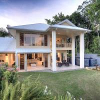 Premium Four-Bedroom Villa