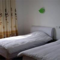 Fotos de l'hotel: Jiangwan Old Soldier Farm Stay, Wuyuan