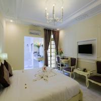 Special Suite Double or Twin (Free One-way Airport Transfer)