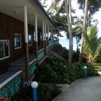 Pool Seaview Twin Room