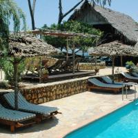 Mkoma Bay Tented Lodge
