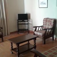 Interior Double Room