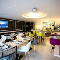 Hotel Pictures: Citotel Hotel de France, Vannes