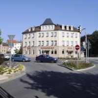 Hotelbilleder: Hotel Sächsischer Hof Hotel Garni, Pirna