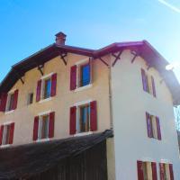 Hotel Pictures: Le Bouverie, Montriond