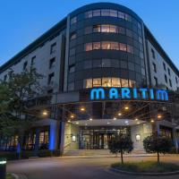 Maritim Hotel Bremen