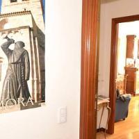 Hotel Pictures: Ciudad Deportiva Apartment, Zamora