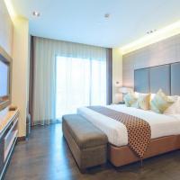 Two-Bedroom Premier