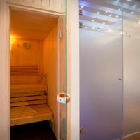 Suite with private Spa