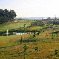 Special Offer - Double or Twin Room with Access to Golf Course